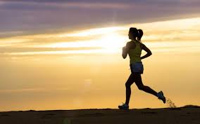 Run to get more energy