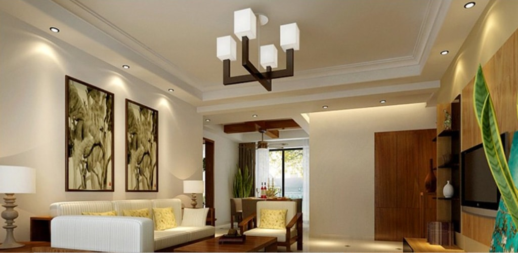 If You Are Looking For Easy Fixes Then Another Idea That Is Not So Cost Cutting Is To Change The Lights In The Room